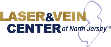 North Jersey Vein Center logo